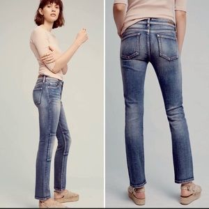 Pilcro and Letterpress Jeans